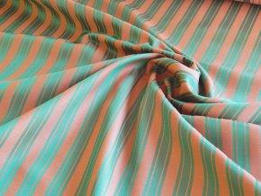 Odaska 146 Stripes green