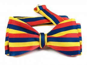 53401965 motylek trikolora rumunsko cervena zluta modra 1