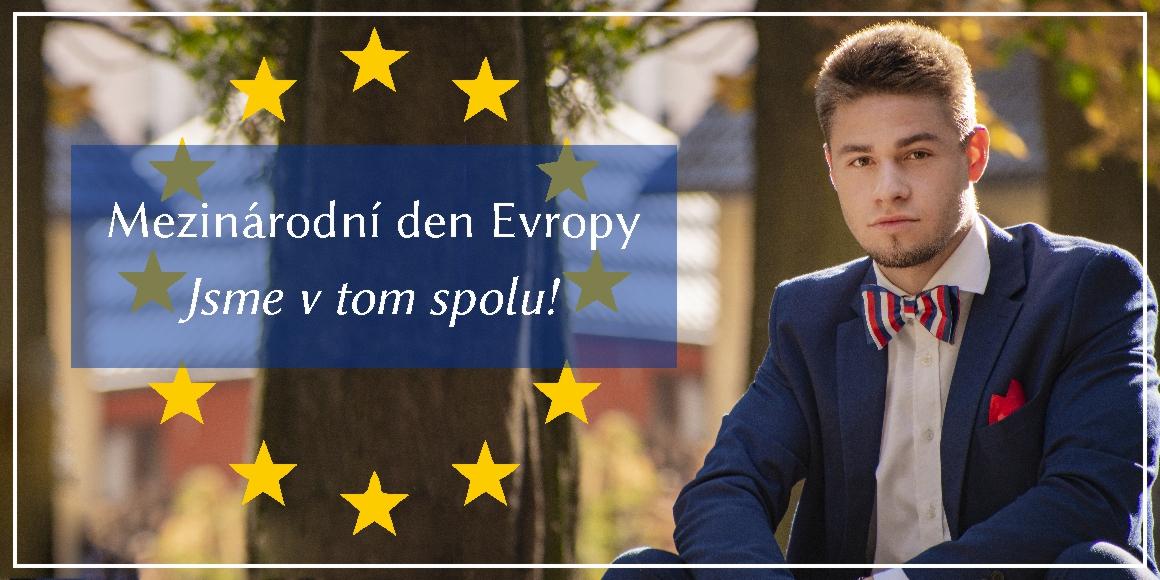 Mezinárodní den Evropy
