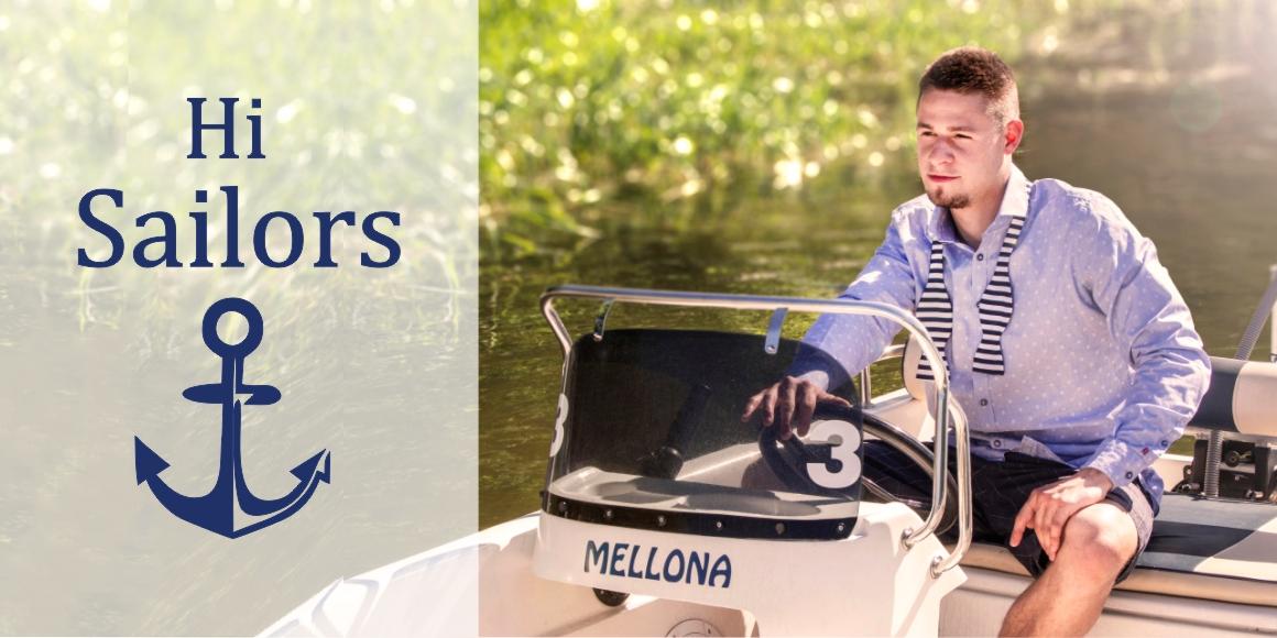 Hi Sailors