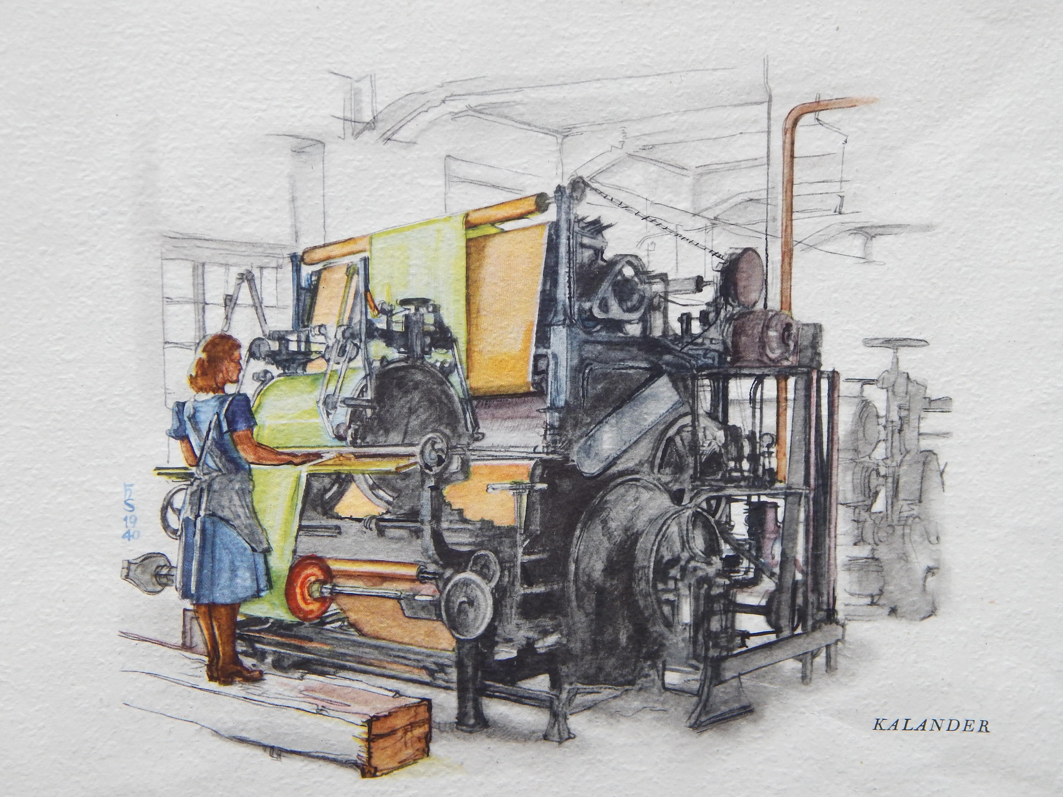 Továrna Bratří Schielů