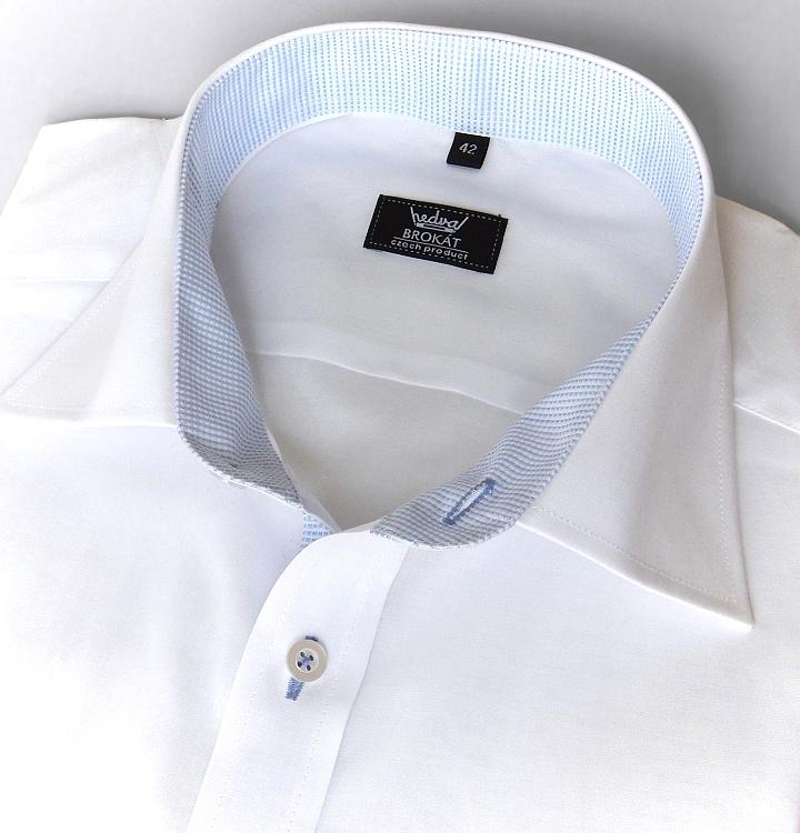 Jak na správnou košili