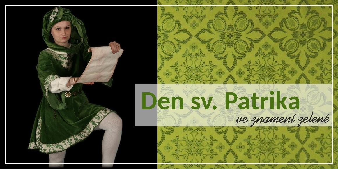 Den sv. Patrika