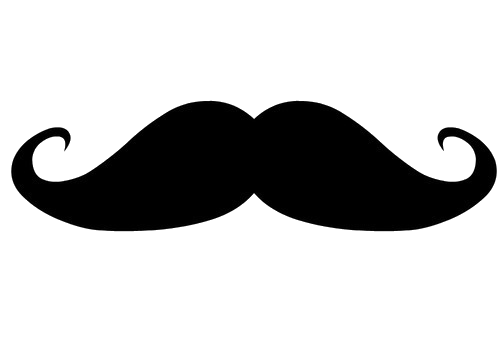 mustache-icon-png-6