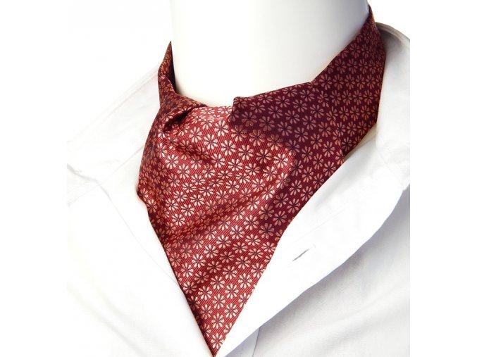 18100647 kravatosala askot kytka vinova