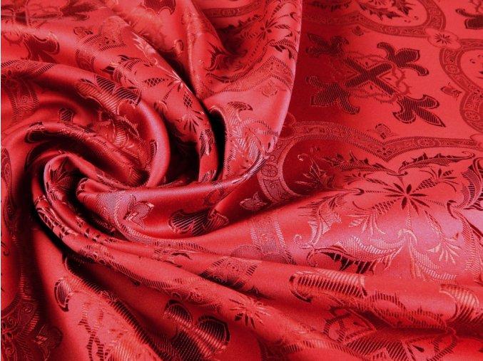 r 6357 brokat barvena vinova 1