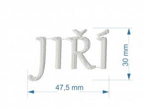 V 058 JIRI