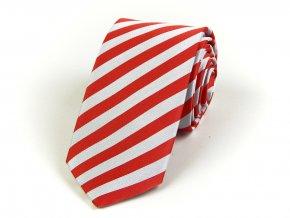 51402186 kravata bikolora dansko malta polsko rakousko lotyssko cervena bila 1