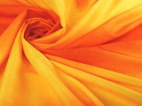 0488 ordan metraz latka duha oranzova zluta 1
