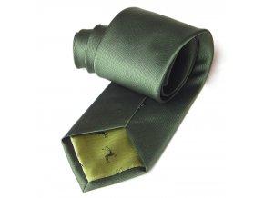51400643 myslivecka kravata jelen zelena 2