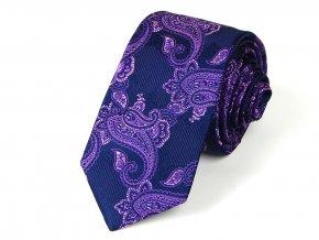 51402290 kravata turek fialova
