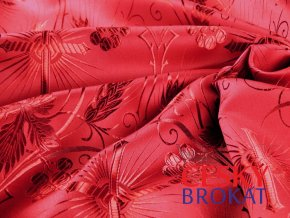 r 5248 brokat barvena vinova 1