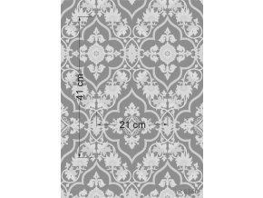R 6360 50749 brokat trnova kriz olivova 2