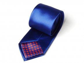 51402095 kravata sate lavabl srdicka modra