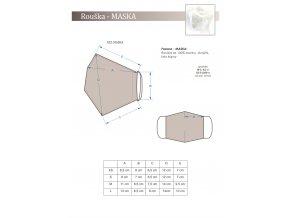 71100570 ROUSKA CERNA