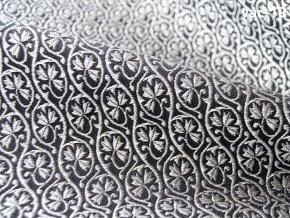 R5220 19 51056 brokáty detail