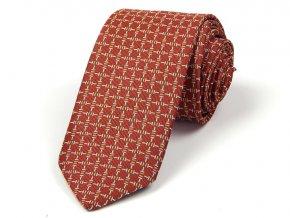 51401155 kravata polyester zakar rezava