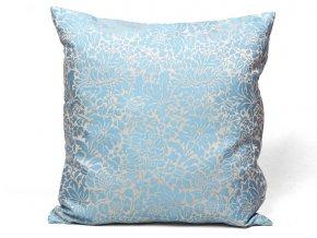 23500204 dekoracni polstar brokat kalich hexagon TYRKYS 2