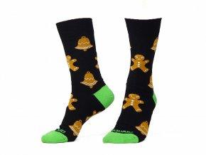 120536 ponozky fusakle vanocni peceni pernicek 1