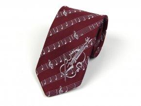 51402394 kravata housle vinova 1