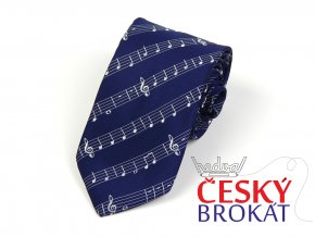 51402396 kravata notova osnova modra 1