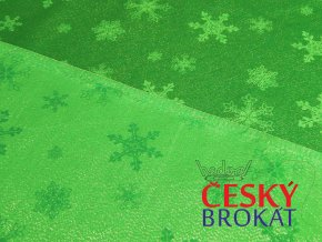 r 4645 oluxa vlocky zelena 4