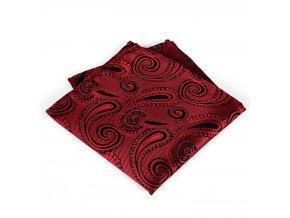 57400117 KAPESNICEK HEDVABI turek cervena 1