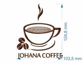 V 153 JOHANA COFFEE