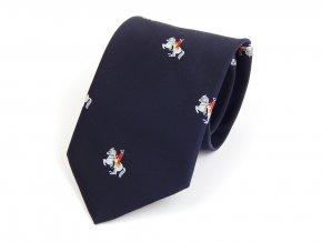 51402362 kravata kone spanelska skola modra 2