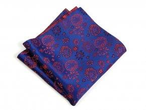 57400872 kapesnicek pesh floral modra