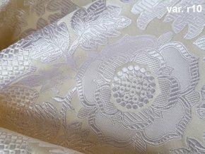 R5715 r10 50749 brokáty detail