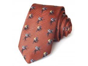 51400688 kravata zokej rezava