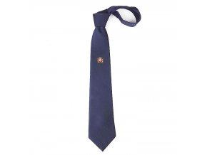 logo kravata DOBROVOLNY HASICKY SBOR ZNAK