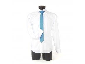 Košile SLIM bílá