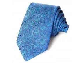 51400663 kravata zakar tyrkysova