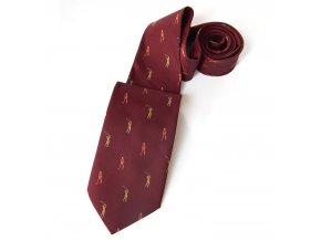 kravata PESh GOLF VINOVA
