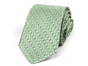 51400855 kravata zakar zelena