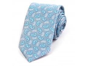 51401388 kravata turek tyrkysova