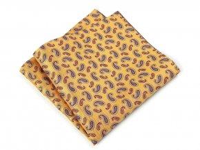 57400813 kapesnicek turek zluta