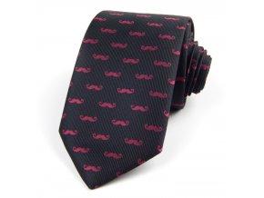 51401495 kravata fousky vinova