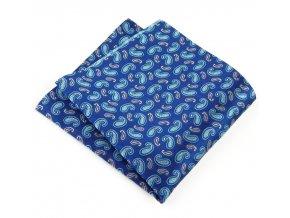 57400838 kapesnicek turek modra tyrkys 3