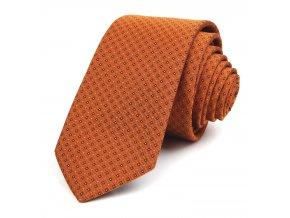 51401775 kravata kyticka rezava