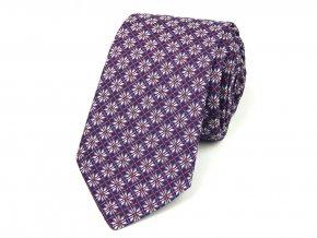 51401841 kravata hvezda vinova