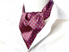 18100760 kravatosala askot modra vinova