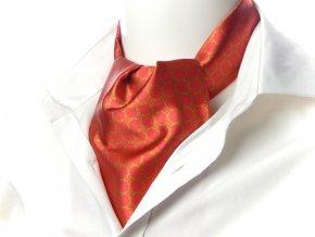 18100762 kravatosala askot cervena