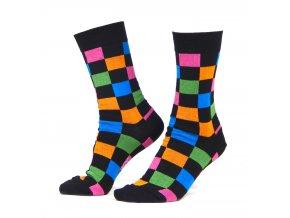 Ponožka Hopky kostky