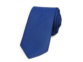 51401941 kravata uni modra