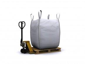 Bisset big bag paleták