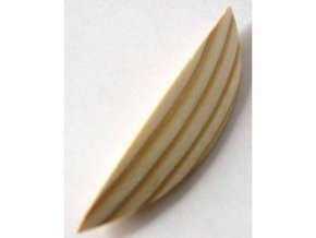 smrk fládr  -  malé výška 9mm     cena za 1ks standartně baleno po 500ks