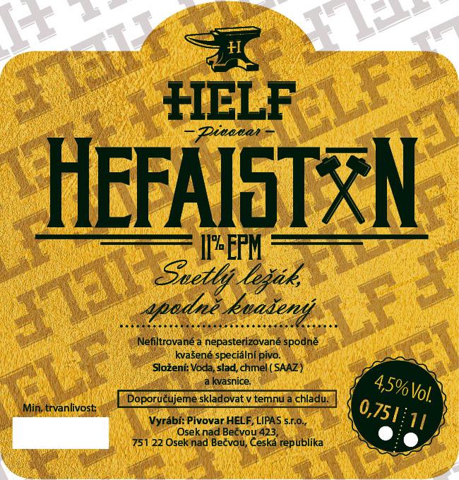 Hefaiston
